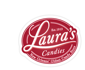 Laura's Candies | New Orleans' Oldest Candy Store